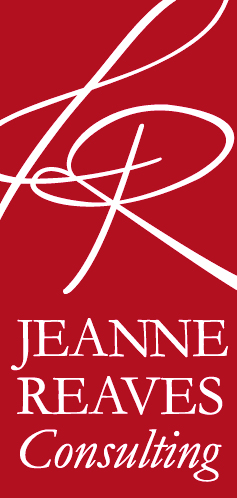 Jeanne Reaves Consulting logo