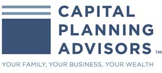 Capital Planning Advisors logo