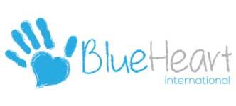 blueheart logo