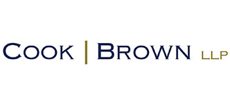 Cook Brown Logo