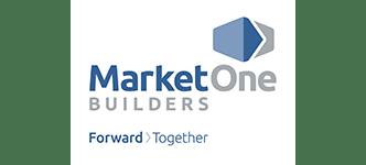 Market One Builders Logo