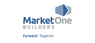 Market One Builders Logo