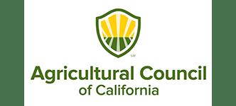 Agricultural Council of California Logo